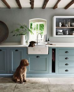 Henley a vision in oak. The Henley began as an all-drawer concept. We wanted i - Henley a vision in oak. The Henley began as an all-drawer concept. We wanted i - Kitchen Interior, New Kitchen, Kitchen Design, Kitchen Sink, Smart Kitchen, Neptune Kitchen, Soapstone Kitchen, Kitchen Floors, Kitchen Units