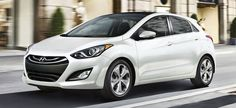 What's new about the 2013 Hyundai Elantra Coupe and GT models