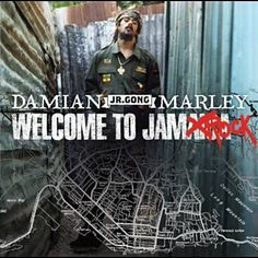 Road To Zion par Damian Marley