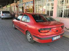Renault Megane 2.0 full