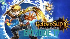 CHEATS GOLDEN SUN EPISODE 17 | GAME BOY APP 13 Game, Game Boy, Nintendo Ds, Golden Sun, Video Game Art, Apps, Youtube, Anime, Movie Posters