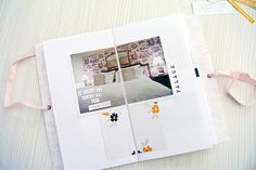 Paper and Me: Scrapbooking - Good Things (Part 1)
