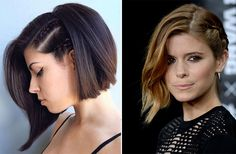 Οι γυναίκες με κοντά μαλλιά δυσκολεύονται πολλές φορές με το styling τους κι αυτό διότι πιστεύουν πως τα…