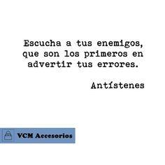 Frase de Antístenes