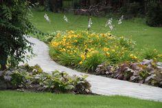Foto's door mij gemaakt in opdracht van De Tuinen van Appeltern van tuinen ontworpen en/of aangelegd door de Hoveniersgroep Appeltern (Exclusief geselecteerde hoveniers)