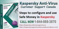 Kaspersky Internet Security suite inhibits a function where it blocks traffic from entering into port on the PC unless those ports have been opened through the application. Once you accessed a port. Security Suite, Customer Support, Canada, Touch, Reading, Software, Blog, Customer Service, Word Reading