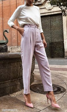 fashforfashion -♛ FASHION and STYLE INSPIRATIONS♛ - best outfit ideas Trendy Outfits, Cool Outfits, Summer Outfits, Boho Fashion, Fashion Outfits, Business Attire, Office Outfits, Boss Lady, Style Me