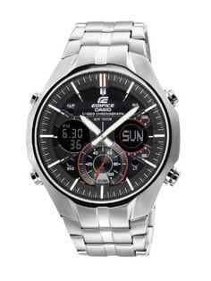 Casio Edifice Chrono Chronograph for Him very sporty Casio.  189.95 Casio  Edifice d539dd678b5