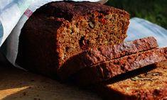 Superbröd - Kost | Svensk Hälsokost Baking Recipes, Banana Bread, Desserts, Food, Cooking Recipes, Tailgate Desserts, Deserts, Meals, Dessert