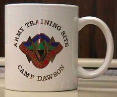 Camp Dawson, WV