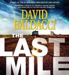 The last mile / Davi