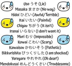 Basic Japanese Words, Japanese Phrases, Study Japanese, Learning Japanese, Japanese Names And Meanings, Japanese Language Lessons, Learn Another Language, Japanese Quotes, Book Writing Tips