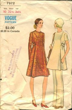 489b91e18003c HISTORICAL STYLE: Maternity fashion across the ages Vintage Dress Patterns,  Fabric Patterns, Maternity