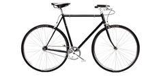 Single-Speed San Sebastian Bike by Pelago Bicycles