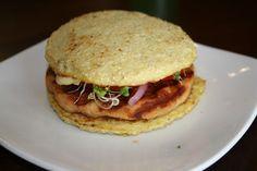 Cauli-Egg Sandwich thins | fastPaleo Primal and Paleo Diet Recipes