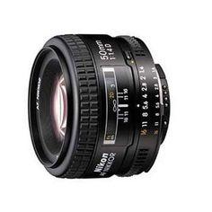 Nikon 50mm f 1.4D AF Nikkor Lens for Nikon Digital SLR Cameras Viagens, 38b8b485f8