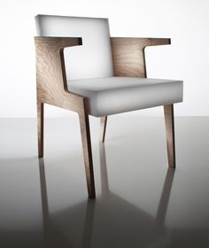 THIZ chair from Inseq Design -   Photographer:  Staudinger+Franke