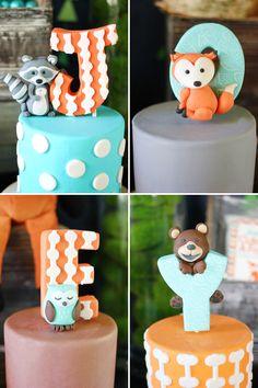 Inspiration gâteau.