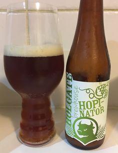 Hopinator - Holgate Brewhouse