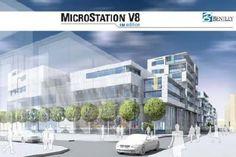 Bentley MicroStation v8i XM 8.11.05.17 [FULL + MEDICINA] - CineFire.Tk