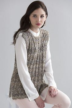 Online yarn store for knitters and crocheters. Designer yarn brands, knitting patterns, notions, knitting needles, and kits. Shop online or call Sweater Knitting Patterns, Knitting Designs, Knit Sweaters, Knit Patterns, Cardigans, Vest Pattern, Top Pattern, Online Yarn Store, Knitting Supplies