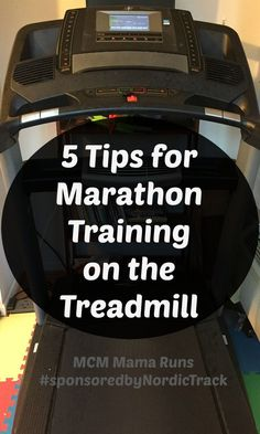 for a marathon is hard and sometimes life doesn't cooperate. Treadmill running can help you fit those runs in.Training for a marathon is hard and sometimes life doesn't cooperate. Treadmill running can help you fit those runs in. 5k Running Tips, Running Workouts, Fun Workouts, Pace Running, Studio Workouts, Trail Running, Running Programs, Running Diet, Workout Fun