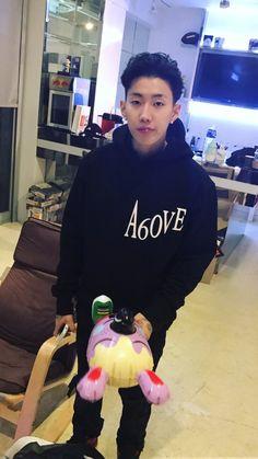 yes...that's Jay Park — jayfatuasian: Just Jay Park looking so warm &...