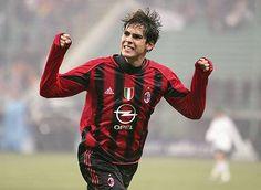 Great player at Milan