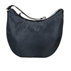 9329752c6f BORBONESE BAG BLACK - Black Medium