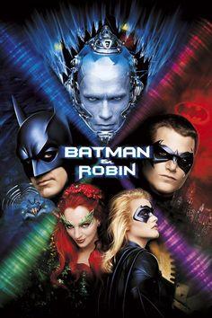Batman & Robin (1997) - Watch Movies Free Online - Watch Batman & Robin Free Online #BatmanAndRobin - http://mwfo.pro/10830