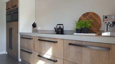 Moderne Keukens - Gerard Hempen - Handgemaakte Keukens van Hout