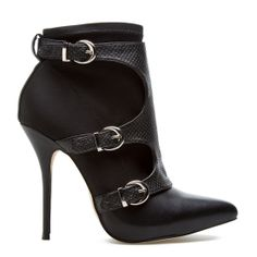 *Manda Says - These are HOT...I wish I was shorter then I wouldn't feel like such a giant lol*
