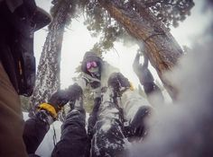 It's nice to have both hands free to get out of a tough spot while still capturing all of the action! Team ActionHat filmer @natestheshit getting a helping hand high in the Sierra Nevada mountains above Lake Tahoe #gopro #goprophotography #goprophotos #goprooftheday #goprohero #gophotography #nature #climb #bike #hike #outdoors #run #ski #snowboard #snow #heavenly #hammock #hammocklife #mtb #bmx #mountainclimbing #mountains #mountain #goprohero4 #sunny #sierranevadas #mountainbike…