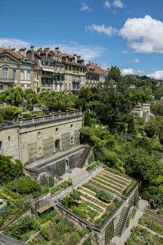 Bern - die Schweizer Hauptstadt, ist klein und hat trotzdem richtig viel zu bieten. Die besten Tipps verrät dir PASSENGER X