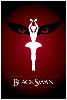 Black Swan byramirotorreblanca