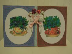 mothers day board card