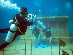 #Scubadiving - Scuba Diving with Thailand...  Everything on scuba diving: http://divingtales.com.