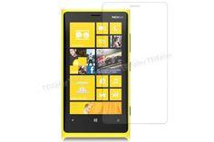 Nokia Lumia 920 Ekran Koruyucu Film -  - Price : TL8.99. Buy now at http://www.teleplus.com.tr/index.php/nokia-lumia-920-ekran-koruyucu-film.html