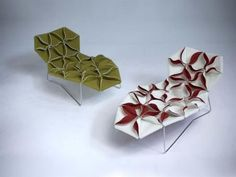 Antibodi  In Chairs by Moroso   #furniture #chair