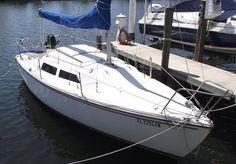 Used 1987 Catalina 22, Fort Myers, Fl - 33901 - BoatTrader.com