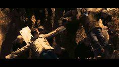 Game of Werewolves - Trailer (deutsch/german)