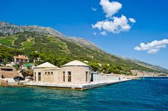 Sv. Nedelja, #Hvar island, some of the best #Plavac mali positions in #Croatia
