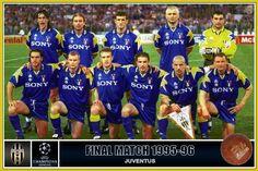 1995/96 Juventus
