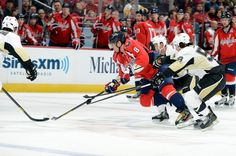Ovechkin Tallies as Capitals blank the Penguins Washington Capitals, Pittsburgh Penguins, Nhl, Spotlight, Amber, Ivy