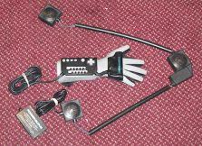 The Nintendo NES Power Glove - It's so Bad