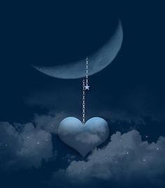 cindersk: Gostaria Gancho meu coração Para uma estrela andHang-lo da lua.  Se itMeant que eu poderia brilhar a minha loveUpon você todas as noites.