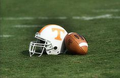 It's football time in Tennessee!