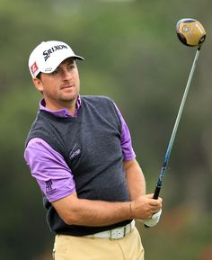 Graeme McDowell Famous Golfers, Jack Nicklaus, Golf Player, Future Boyfriend, Make More Money, Golf Ball, Golf Courses, Athlete, Baseball Cards
