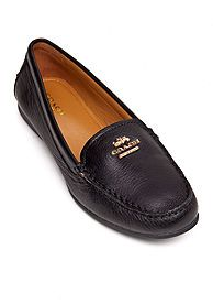 COACH OPAL LOAFER