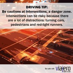 Somethings to look out for in an intersection, because it can get a little scary. Safe Driving Tips, Driving Teen, Driving Safety, Driving School, Teen Driver, Car Accident Lawyer, Learning To Drive, Car Cleaning Hacks, Street Smart